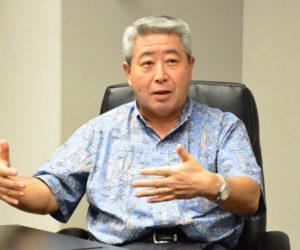 JHTA 日本ハワイ旅行業協会 / 星野明夫会長