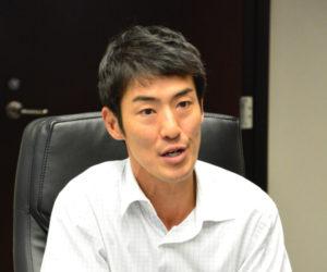 JHTA 日本ハワイ旅行業協会 / 小田孝之介副会長